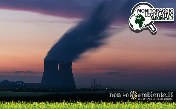 Il (neo) Governo alle prese con il nucleare