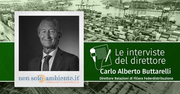 Le interviste del Direttore: Carlo Alberto Buttarelli