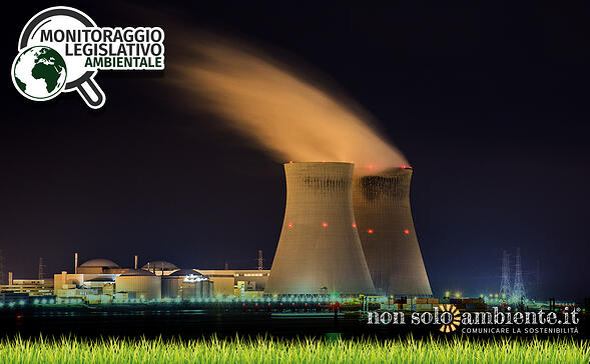 Nucleare, una nuova vita?