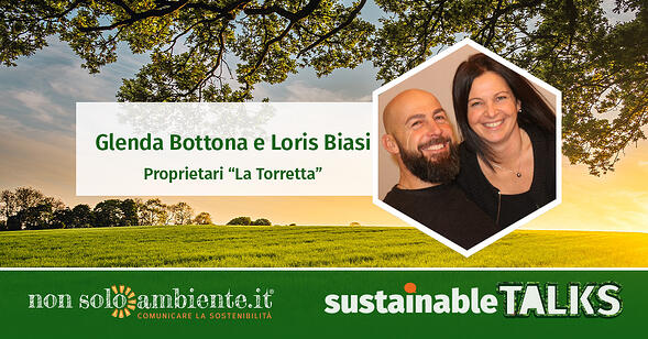 #SustainableTalks: La Torretta