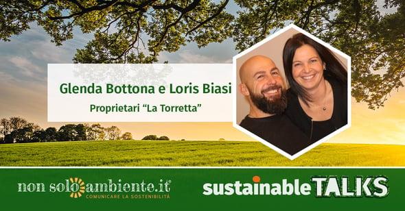#SustainableTalks: La Torretta