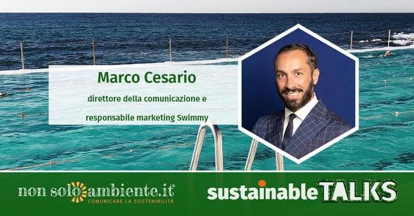 #SustainableTalks: Swimmy