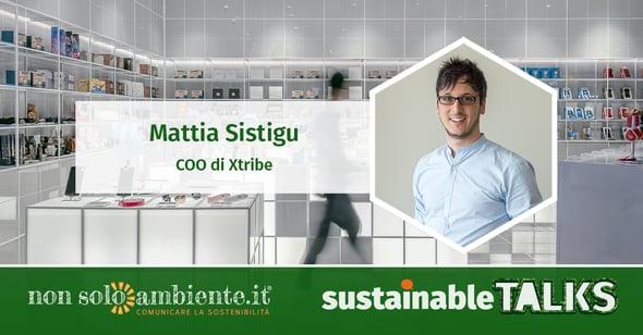 #SustainableTalks: Xtribe