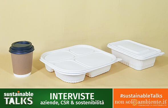 #SustainableTalks: Andrea Cuccaro di Bio Table