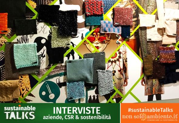 #SustainableTalks: Paolo Monfermoso di FILO