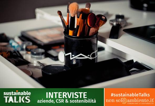#SustainableTalks: Silvia Boracchi di Intercos