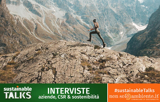 #SustainableTalks: Davide Bianchi di Repetita