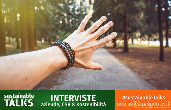#SustainableTalks: Keep Out Bracelets