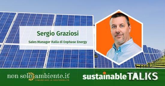 #SustainableTalks:Enphase Energy
