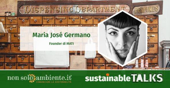 #SustainableTalks: MATI