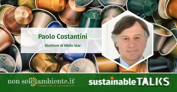 #SustainableTalks: White Star