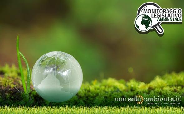 Parlamento europeo: come finanziare la transizione verde?