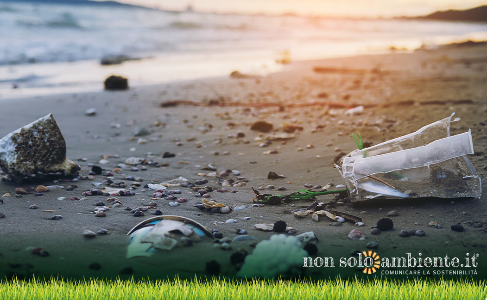 Plastic is around us