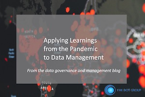 data governance and data management