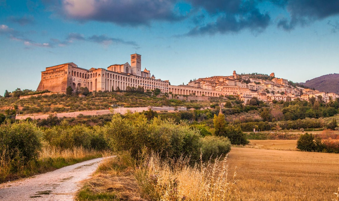 Umbria Under-the-Radar: 4 Towns to Visit