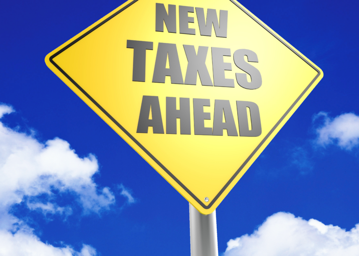 Advancing Tax Proposals Put Corporations and High-Income Individuals in Spotlight