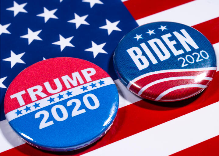 Election 2020: Political Uncertainty Creates Potential Market Swings
