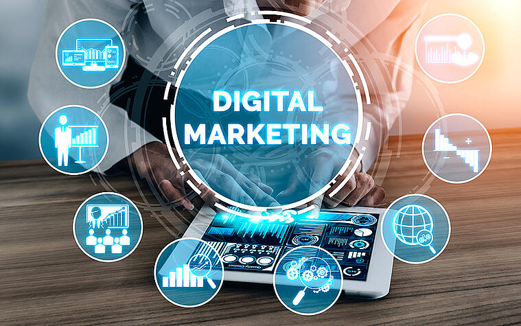 What Is Digital Marketing & Why Is It Vital for Your Business?