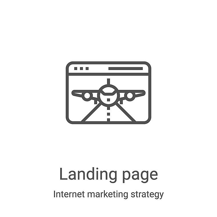 How to Create a Landing Page 101
