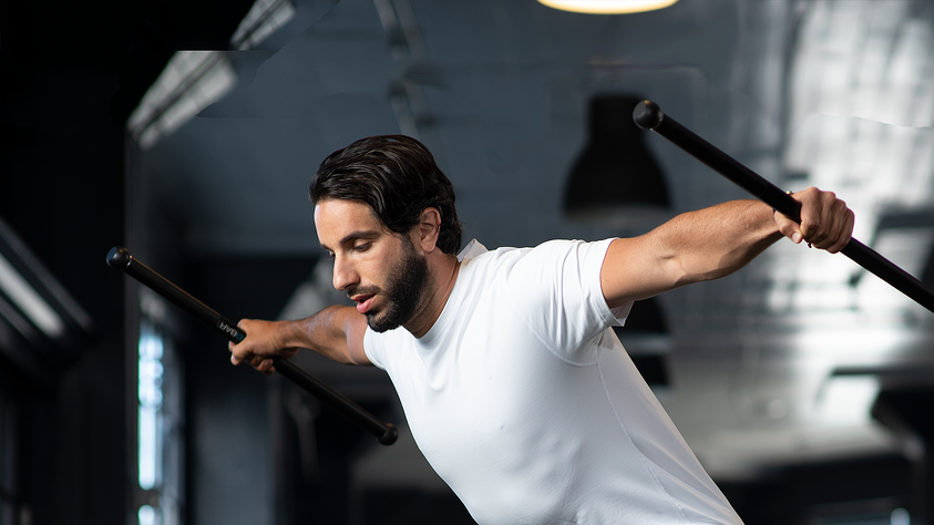 TRAINING YOUR MOBILITY FOR IMPROVED PERFORMANCE