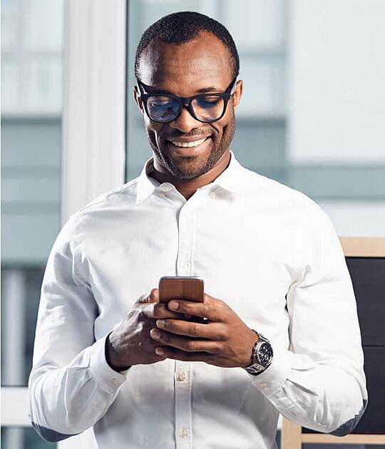 does your uem solution manage byod devices