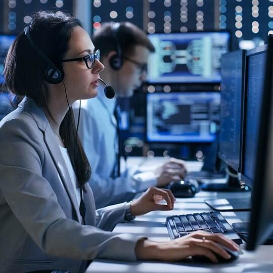 Blackberry cybersuite ensuring security of software systems