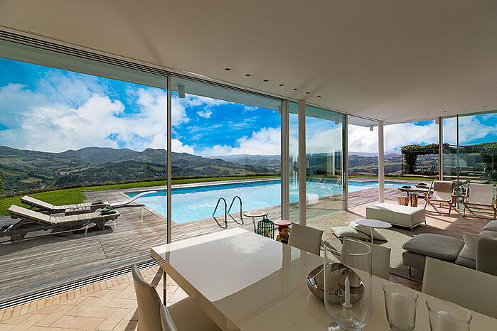DH Villas - Casa Vacanze Perfetta
