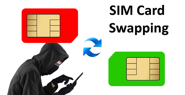 SIM Swap fraud: How can you combat it?