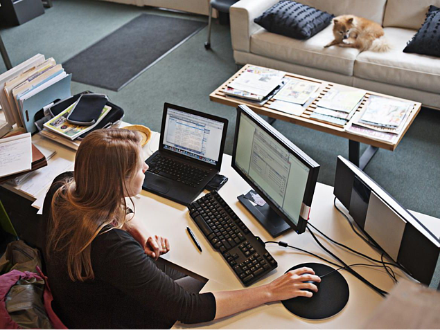 Tips And Tricks For Setting Up Your Home Office