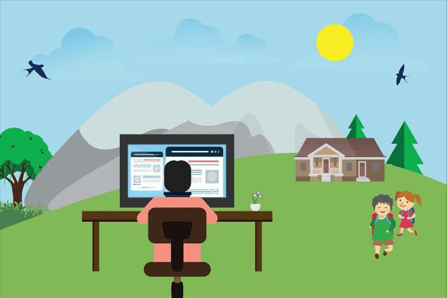 Effective Remote Working Strategies