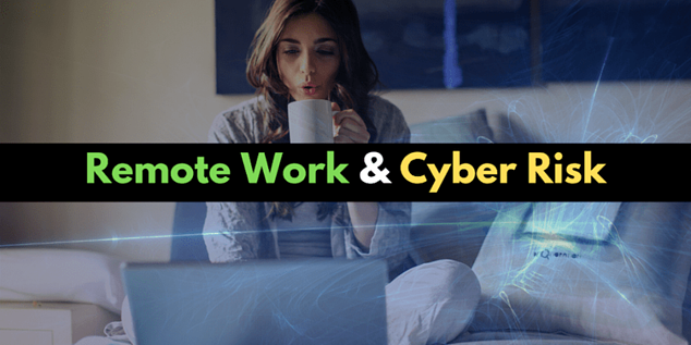 Remote Work Security Risks to Look Out For