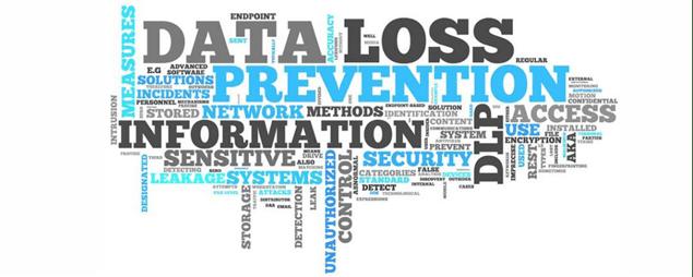 Data Loss PreventionDuringCovid-19