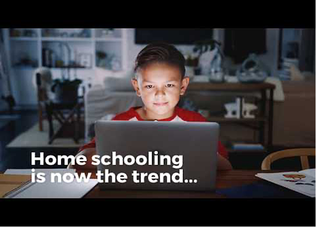 Home Schooling - How to Stay Secure