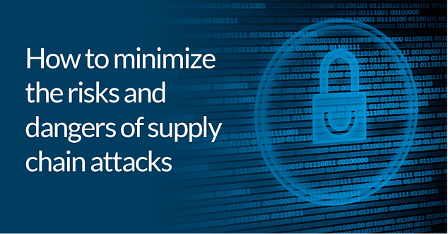 What Are Supply Chain Attacks In Cybersecurity And Tips To Prevent Them