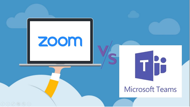 MS Teams vs Zoom: Which Is the Best Online Collaboration Tool?