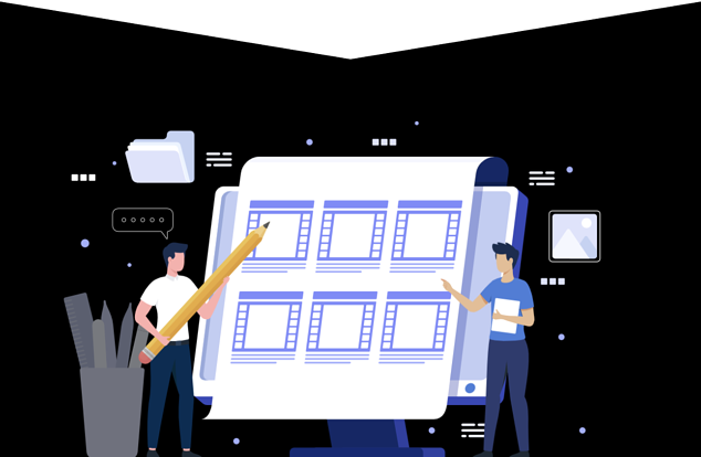 Microsoft Teams Storyboard Training