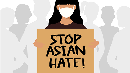 Our Team Members Respond to the Rise in Anti-Asian Hate Crimes