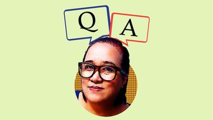 Peak Support Q&A:Aimee Fermo
