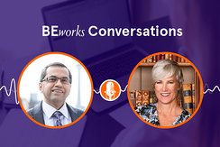 BEworks Conversations with Dilip Soman: Digital Transformation and Online Learning
