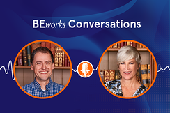 BEworks Conversations with David Pizarro: From Piaget to COVID-19; The Importance of Behavioral Science, Data Collection and Experimentation