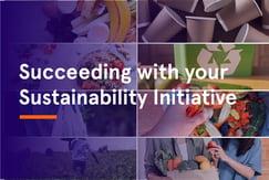 Succeeding with your Sustainability Initiative: Behavioral Economics Edition