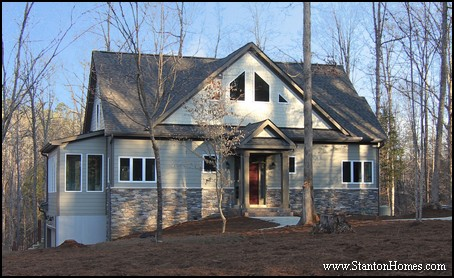 Garner nc custom homes garner nc custom home builders for Garner custom homes