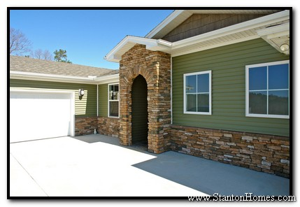 Wheelchair Accessible Homes | Universal Design New Homes | Raleigh Accessible Home Builders