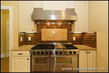 Types of Kitchen Backsplashes: Guide to Kitchen Backsplash Styles