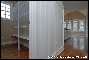 Most Popular Kitchen Plans Costco Style Walk In Pantries