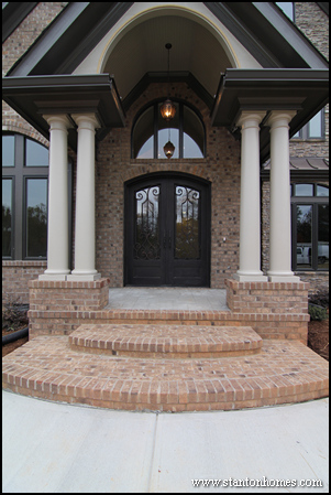 Farm House Transformation U Shaped Open Structure In Coherent Context furthermore 7 Ways To Craft Your Front Entrance Design Raleigh New Homes additionally Film Powerpoint Backgrounds further Victorian Stained Glass Window Patterns moreover Stained Glass Designs. on lead windows designs