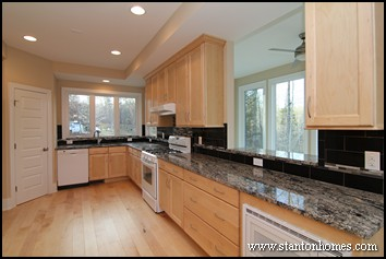 Kitchen appliance colors | 2013 kitchen design ideas