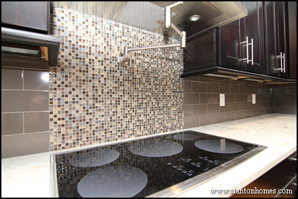 types of kitchen backsplashes guide to kitchen backsplash 10 kitchen backsplash types from decorative trendsetters