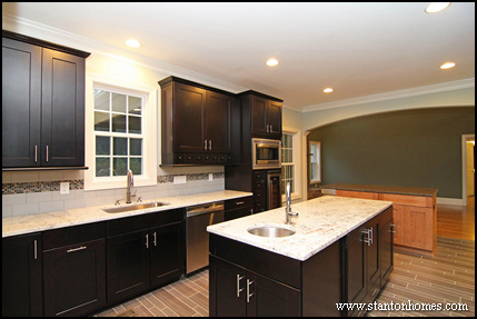 Where To Put The Microwave In Your Kitchen Design
