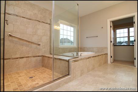 14 Top Tile Shower Designs For 2014
